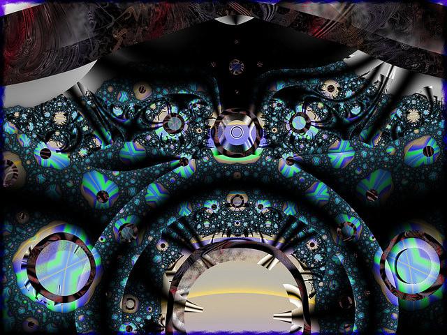 Portal To Nowhere